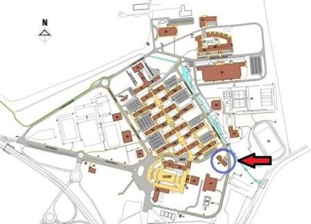 mapa lippo