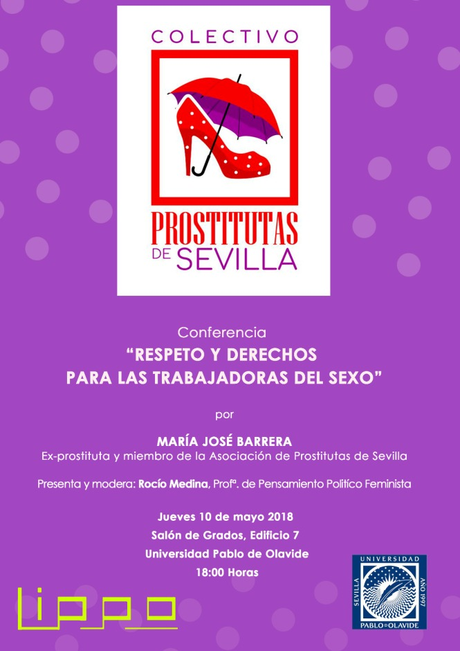 Colectivo Prostitutas Charla
